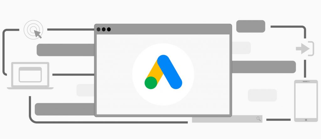 Gestão de Google Ads Links Patrocinados